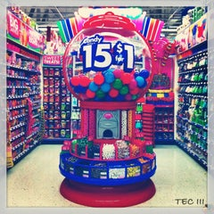 Photo taken at iParty (now Party City) by TEC I. on 1/18/2015