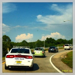 Photo taken at Interstate 275 by TEC I. on 5/20/2015
