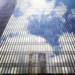 Photo taken at Pennzoil Building by Eric Z. on 4/6/2013