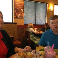 Photo taken at Panera Bread by John P. on 2/17/2013