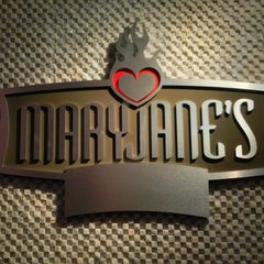 Photo taken at Maryjane's by Andrea T. on 12/29/2012