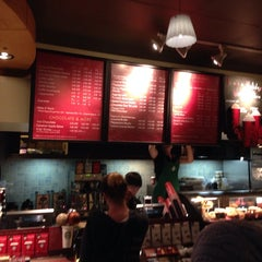 Photo taken at Starbucks by James Jung on 12/6/2013
