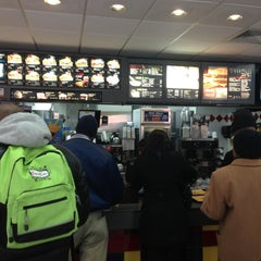 Photo taken at McDonald's by James Jung on 3/15/2013