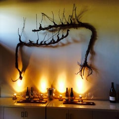 Photo taken at La Crema Tasting Room by Klark K. on 5/16/2015