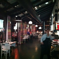 Photo taken at Brasserie des Étangs Mellaerts by Petri H. on 10/24/2012