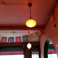 Photo taken at Mary Ann's Chelsea Mexican by Ladymay on 7/3/2013