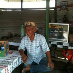 Photo taken at Wisata Anyar Mangrove (WAM) by Rezadita N. on 9/29/2012