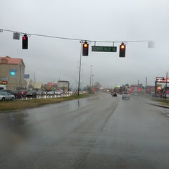 Photo taken at Parkway by Bill P. on 1/1/2013