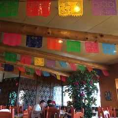 Photo taken at Teresa's Mosaic Cafe by Sandra L. on 9/7/2014