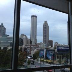Photo taken at Prime Meridian by Robert J. on 10/16/2012