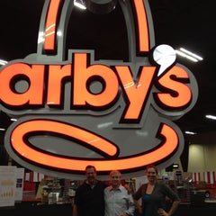Photo taken at Arby's Restaurant Group, Inc. by Jo Ann H. on 12/17/2012