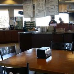 Photo taken at Monsoon Burger by Wayne T. on 12/31/2013