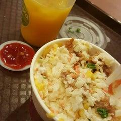 Photo taken at KFC by Sha S. on 11/23/2015