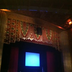 Photo taken at Paramount Theatre by Wendy K. on 7/9/2013