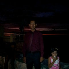 Photo taken at Restaurant Teluk Kupang by Victor S. on 5/3/2013