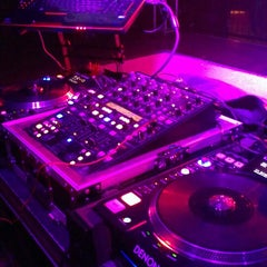 Photo taken at Ground Zero Nightclub by DJ Fade™ on 3/8/2013