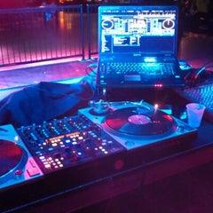 Photo taken at Ground Zero Nightclub by DJ Fade™ on 11/2/2012