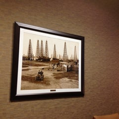 Photo taken at National Oilwell Varco by Garretto L. on 10/17/2012