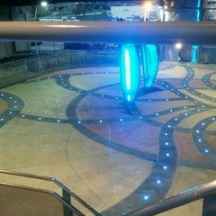 Photo taken at MetroLink - Grand Station by Seth Ward P. on 9/27/2012