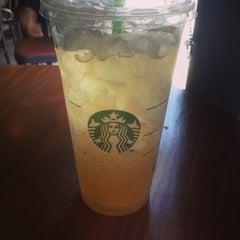 Photo taken at Starbucks by Amanda A. on 7/28/2014