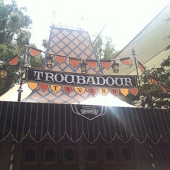 Photo taken at Troubadour Tavern by Patrick B. on 6/30/2013