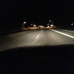 Photo taken at Interstate 70 by Robert J. on 12/22/2012