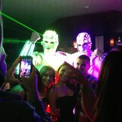 Photo taken at SPA Nightclub by Alexandra F. on 6/15/2013