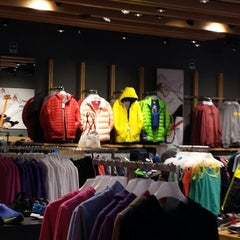 Photo taken at The PUMA Store by Humberto H. on 11/26/2013