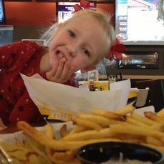 Photo taken at Buffalo Wild Wings by Nick N. on 11/19/2012