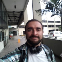 Photo taken at Centro Empresa by Tuyo I. on 2/19/2014