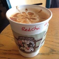 Photo taken at Durango Coffee Company by Michele Z. on 3/13/2014