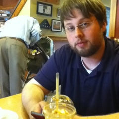 Photo taken at Caribou Coffee by Judy S. on 5/4/2013