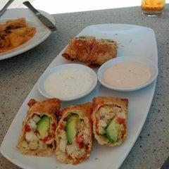 Photo taken at California Pizza Kitchen by Joshua S. on 3/16/2013