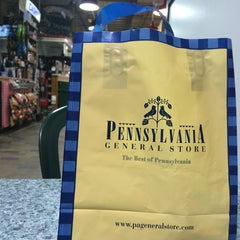 Photo taken at Pennsylvania General Store by MiniME on 8/12/2014