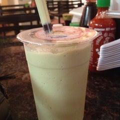 Photo taken at Frosty's Café by Angie Antimatter on 12/8/2012