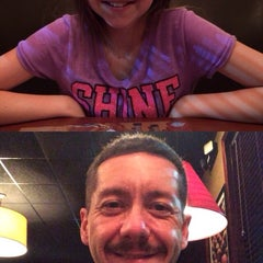 Photo taken at Ruby Tuesday by Marc B. on 12/8/2013