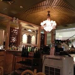 Photo taken at Restaurante Pia y Damaso by Otey T. on 6/4/2013