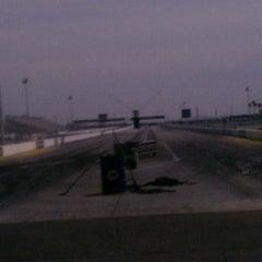 Photo taken at Firebird International Raceway by #1 Stig aka felonia s. on 3/21/2013