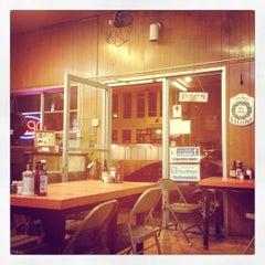 Photo taken at Hoffbrau Steak by Roberta U. on 9/29/2012