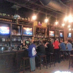 Photo taken at The Auld Dubliner by Laurie J. W. on 11/6/2012