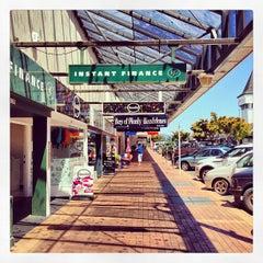 Photo taken at Rotorua by Andrew O. on 1/4/2013