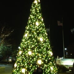 Photo taken at The Avenue at White Marsh by Jason D. on 11/18/2012