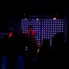 Photo taken at Venue 162 by Lindsay L. on 9/16/2012