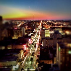 Photo taken at New Orleans Marriott by Sean S. on 1/18/2013