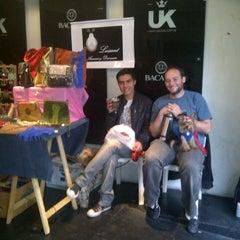 Photo taken at UK by Rodrigo B. on 11/10/2012