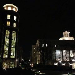 Photo taken at Belmont University by Lougan B. on 12/15/2012