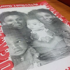 Photo taken at Chuck E. Cheese's by Monique W. on 7/27/2014
