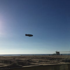 Photo taken at Goodyear Blimp by A on 10/24/2014