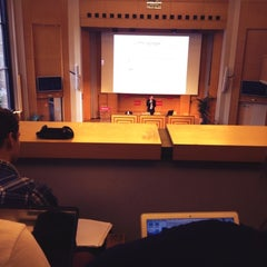 Photo taken at Sciences Po by Jessica B. on 10/10/2013