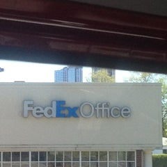Photo taken at FedEx Office Print & Ship Center by Franny D. on 5/1/2013